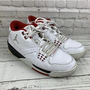 Jordan Flight 23 Basketball Shoes